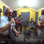 Manatí en Sn Bernardo TV