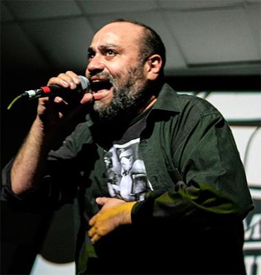Rubén Gonzalez