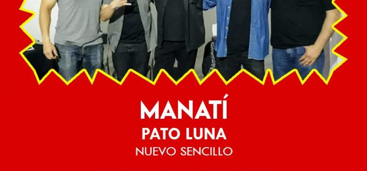 "Nuevo Sencillo ""Pato Luna"""