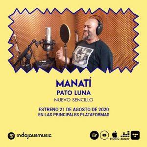 """Estreno """"Pato Luna"""""""